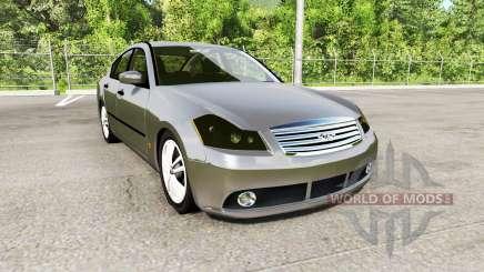 Infiniti M35 (Y50) 2005 para BeamNG Drive