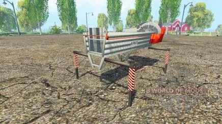 Alpinist para Farming Simulator 2015