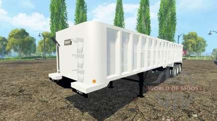East para Farming Simulator 2015