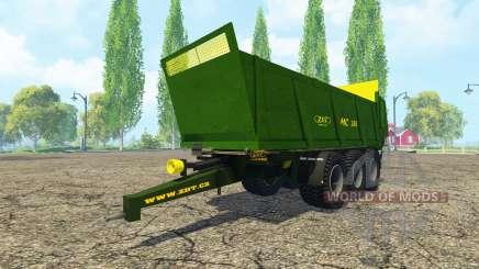 ZDT MC186 para Farming Simulator 2015