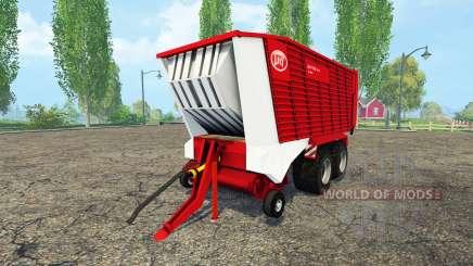 Lely Tigo XR 70 para Farming Simulator 2015