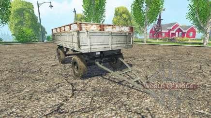 PTS 4 para Farming Simulator 2015