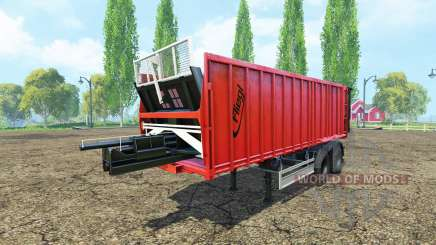 Fliegl ASS 298 v1.1 para Farming Simulator 2015