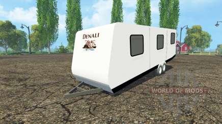 Denali v3.0 para Farming Simulator 2015