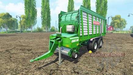 BERGMANN Carex 38S para Farming Simulator 2015