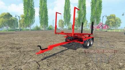 ProAG 16K Plus v3.15 para Farming Simulator 2015