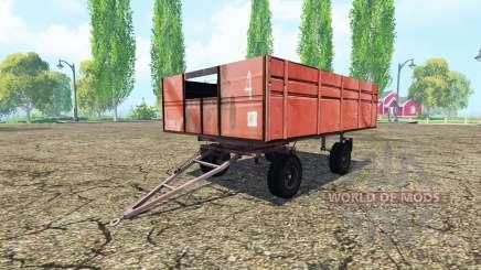 4.5 PTS para Farming Simulator 2015