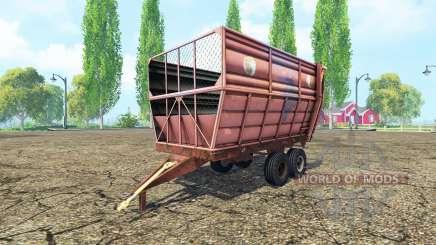 PIM 20 v1.1 para Farming Simulator 2015