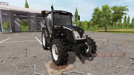 Zetor Proxima 120 multicolor para Farming Simulator 2017