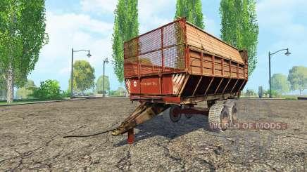PIM 40 para Farming Simulator 2015