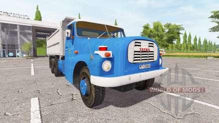Tatra T148 S3 v1.1 para Farming Simulator 2017