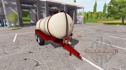 Fortschritt HTS 100.27 para Farming Simulator 2017