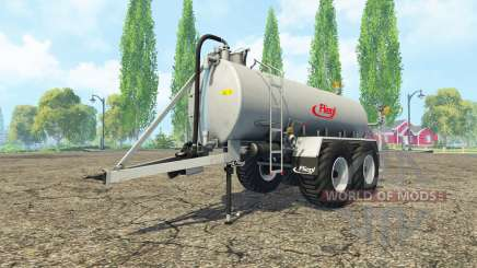 Fliegl VFW 18000 para Farming Simulator 2015