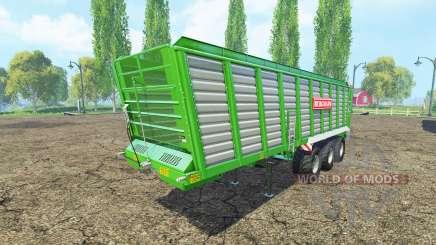 BERGMANN HTW 85 para Farming Simulator 2015