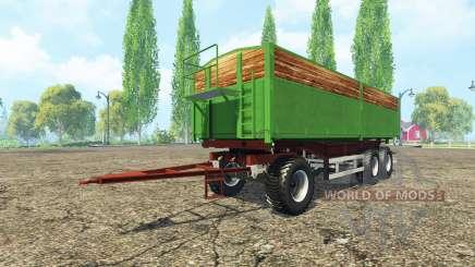 Kempf 24T v2.0 para Farming Simulator 2015