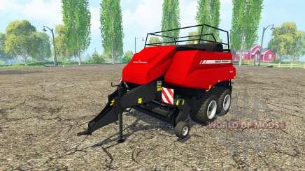 Massey Ferguson 2290 para Farming Simulator 2015