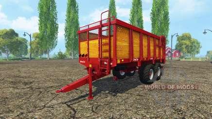 Crosetto Marene v1.1 para Farming Simulator 2015