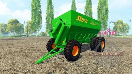 Stara Reboke Ninja 32000 para Farming Simulator 2015