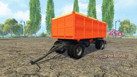 8560 нефаз v3.0 para Farming Simulator 2015