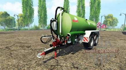 Wienhoff VTW 20200 v3.0 para Farming Simulator 2015
