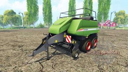 Fendt 1290 S XD para Farming Simulator 2015