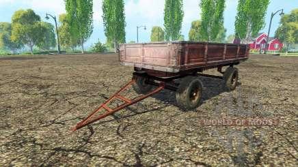PTS 4 v2.0 para Farming Simulator 2015