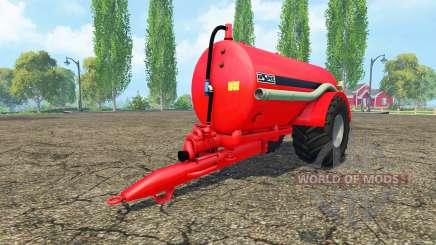 Hi-Spec 2050 para Farming Simulator 2015