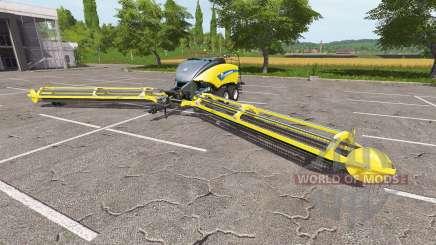 New Holland BigBaler 1290 Nadal R90 v1.1 para Farming Simulator 2017