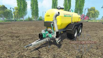 Zunhammer SKE 18.5 PUD para Farming Simulator 2015
