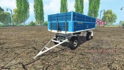 BSS P 93 S para Farming Simulator 2015
