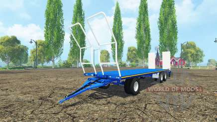 Fratelli Randazzo PA97I v2.2 para Farming Simulator 2015