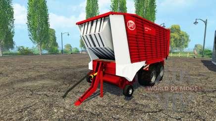 Lely Tigo PR 70 para Farming Simulator 2015