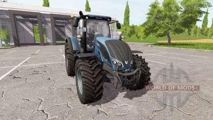 Valtra S294 v1.1 para Farming Simulator 2017