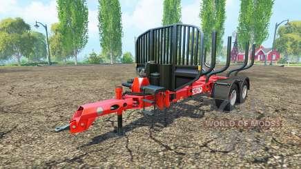 Stepa FH 13 AK v1.1 para Farming Simulator 2015