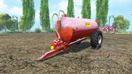 Star 1100 v3.0 para Farming Simulator 2015