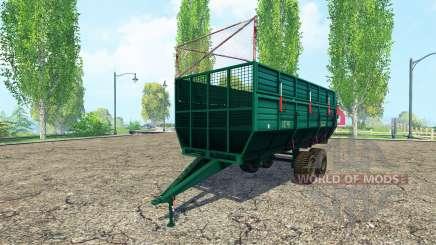 SAL 45 para Farming Simulator 2015