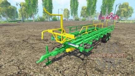 VIERNES 10 para Farming Simulator 2015