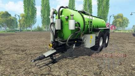 JOSKIN X-Trem 18500 TS para Farming Simulator 2015