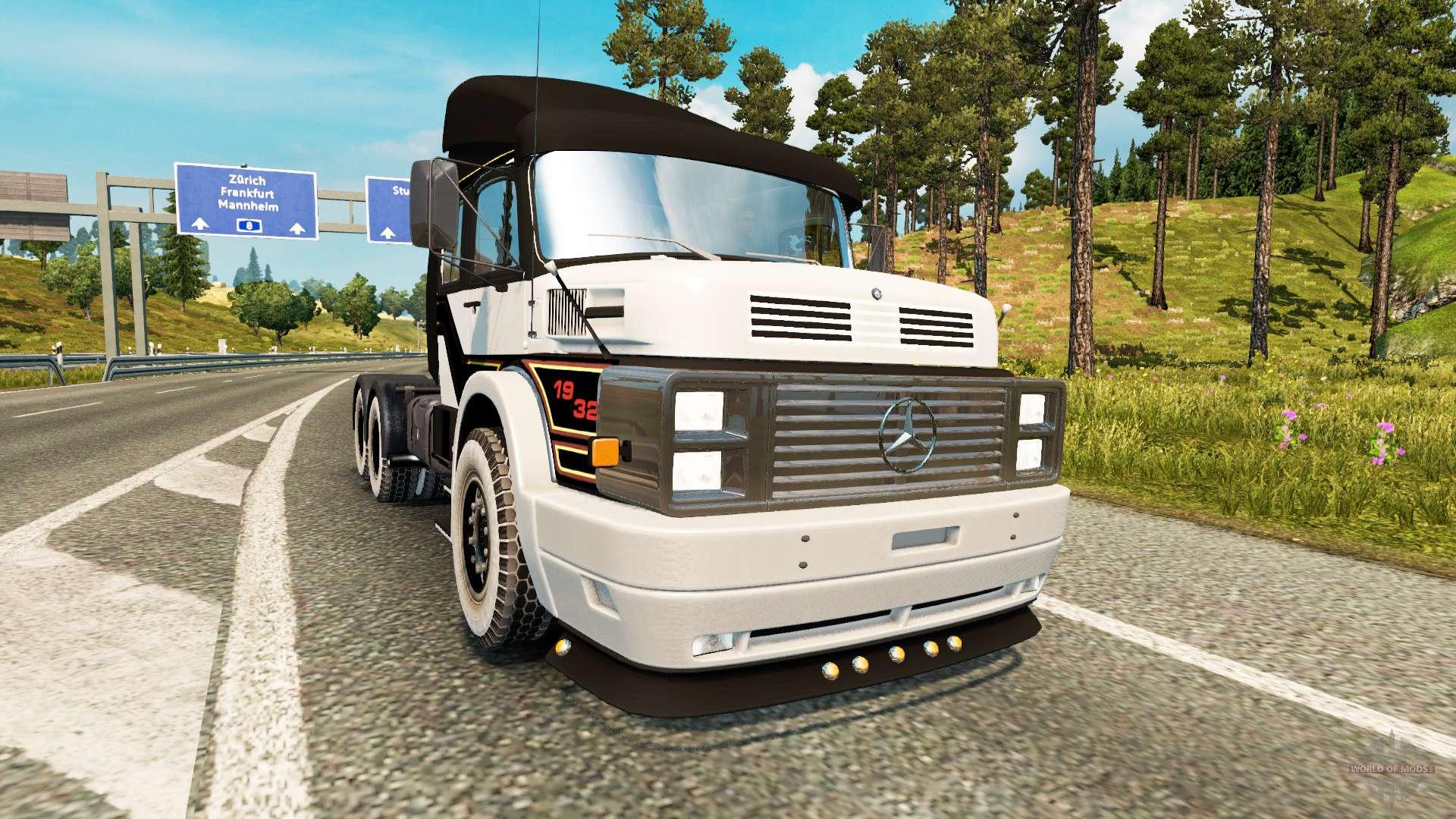Euro Truck simulator 2 1 12