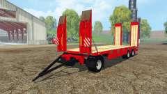 Kaiser trailer