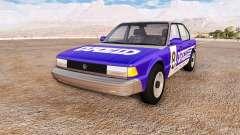 ETK I-Series V8 off-road para BeamNG Drive