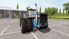 Ford Versatile 846 para Farming Simulator 2017