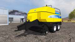 New Holland BigBaler 960