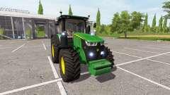 John Deere 7290R v2.0