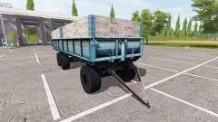 PTS 12 v3.0 para Farming Simulator 2017