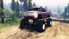 Dodge Dakota TTC v2.0