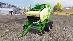 Krone Comprima Tera XL para Farming Simulator 2013