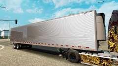 Una colección de trailers, estados UNIDOS