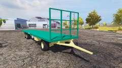 Camara bale trailer v1.1