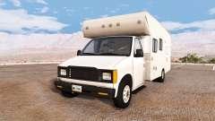 Gavril H-Series camper